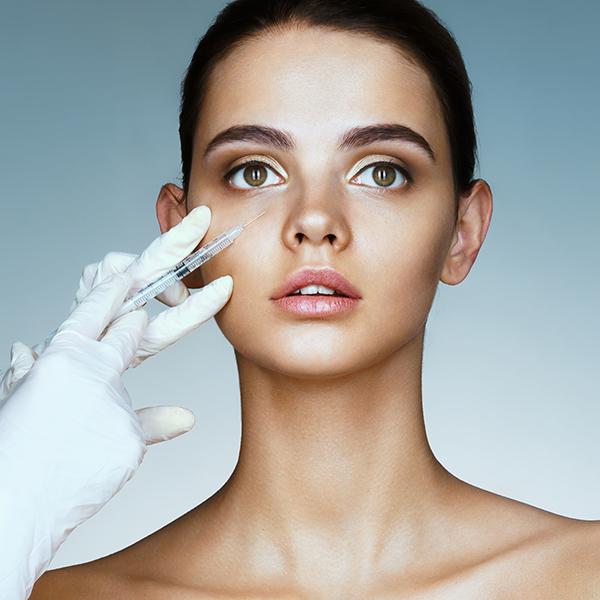 Инъекции Botox (1ед.)