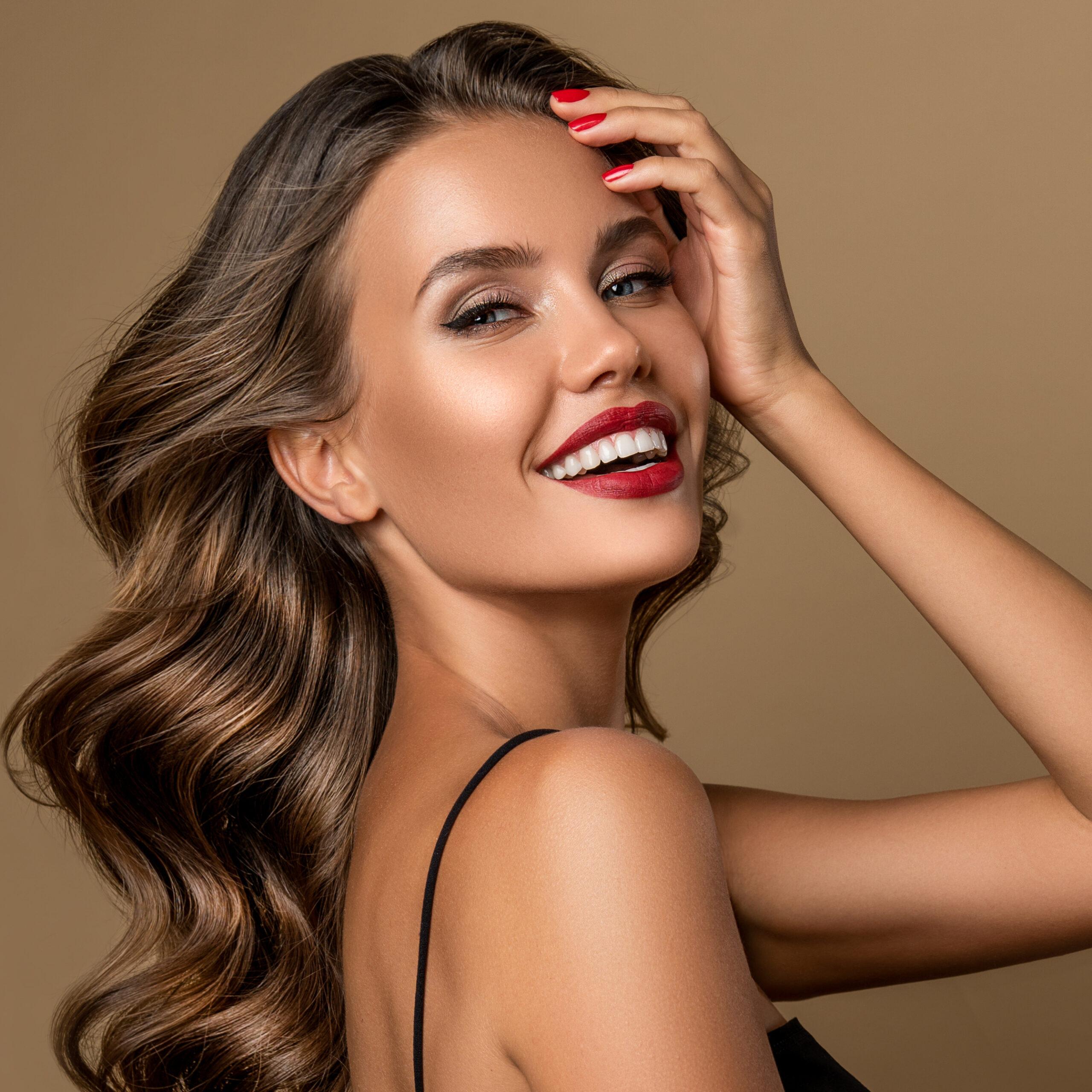 Перманентный макияж бровей (волосковый)