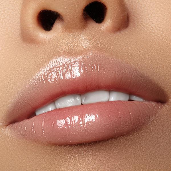 Перманентный макияж губ (полностью)