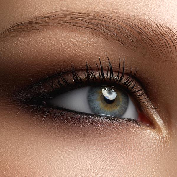 Перманентный макияж нижнее веко